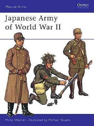 Japanese Army of World War II
