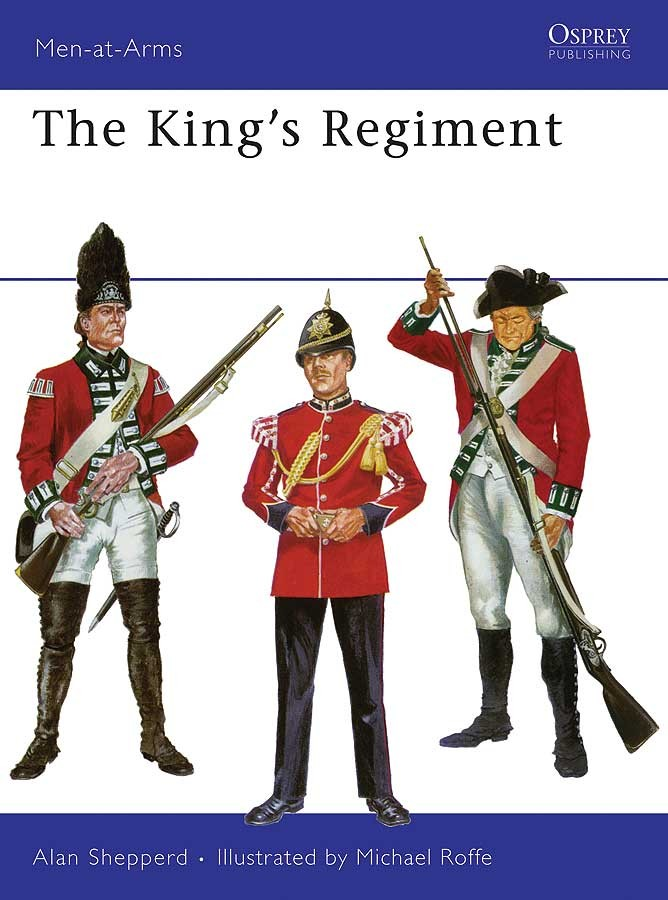 The King's Regiment