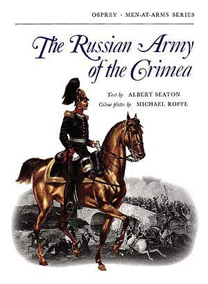 The Russian Army of the Crimea