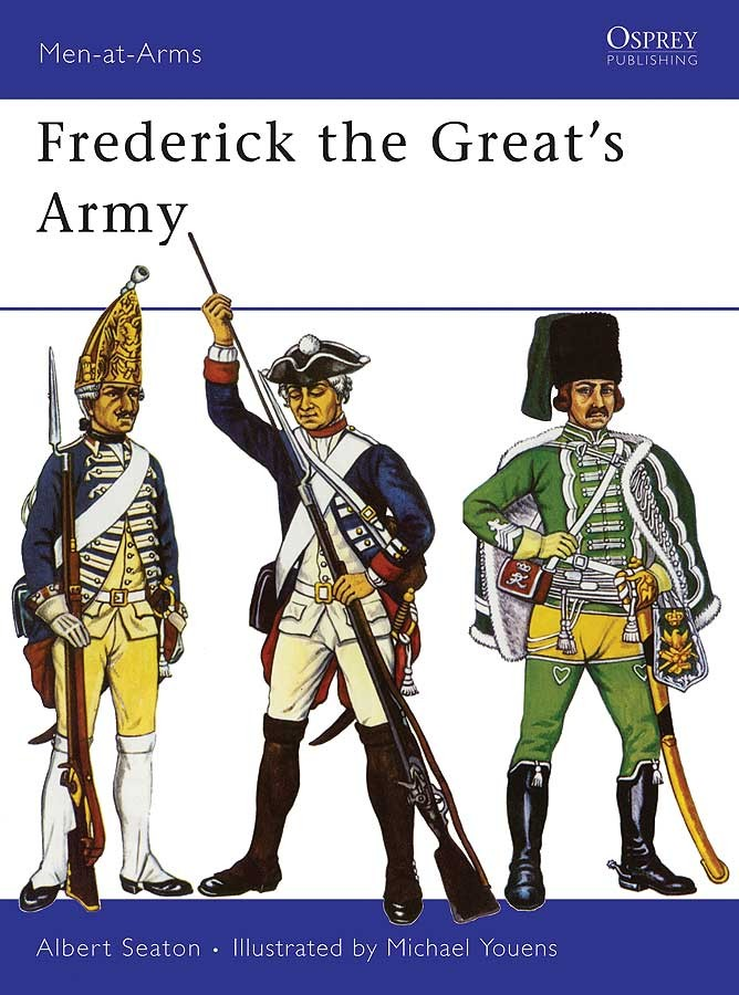Frederick the Great's Army