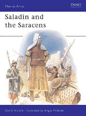 Saladin and the Saracens
