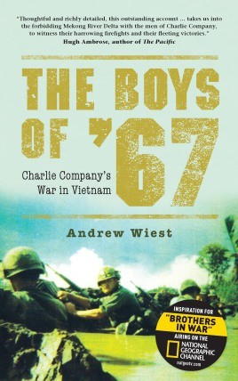 The Boys of '67