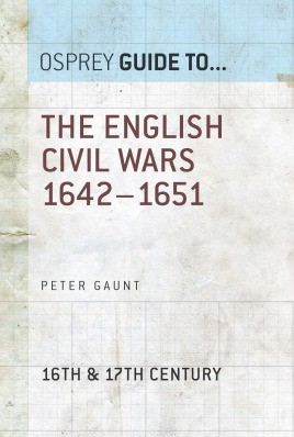 The English Civil Wars 1642–1651