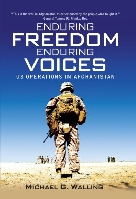 Enduring Freedom, Enduring Voices