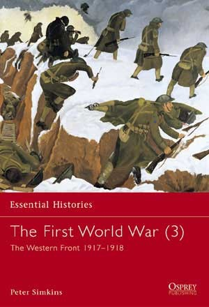 The First World War (3)