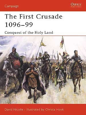 The First Crusade 1096–99