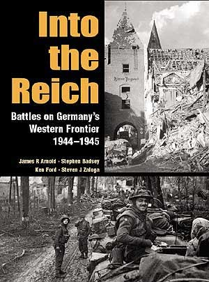 Into the Reich