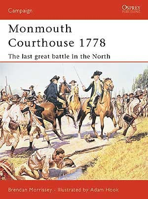 Monmouth Courthouse 1778