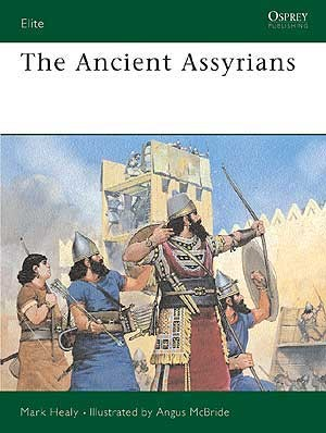 The Ancient Assyrians