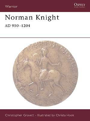 Norman Knight AD 950–1204