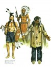 The American Indian Wars 1860-90