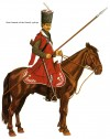 Don Cossack of the Guard, 1776-90