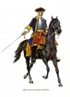Major-General the Marquis of Montcalm