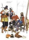 New Model Army, 1645-60