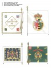 Flags of the Napoleonic Wars (3)