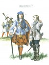 The Jacobite Rebellions, 1689-1745