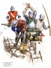 Footsoldiers, 1450s-60s