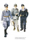 Foreign Volunteers of the Wehrmacht, 1941-45