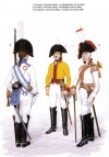 Prussian Cavalry of the Napoleonic Wars (1), 1792-1807