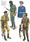 Arab Armies of the Middle East Wars: Egypt