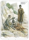 The death of Chief Sandile, May 1878 (Ninth Frontier War)