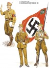 The SA 1921-45: Hitler's Stormtroopers