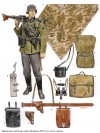 Infantryman's and Troop Leader's Equipment, 1939–41