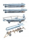 THE GERMAN OPERATIONAL VESSELS
