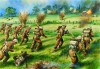 The 3rd Grenadier Guards counter-attack, 2000hrs, 27 May 1940