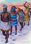 THE FIRST EGYPTIAN CAMPAIGN, 1207 BC