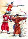IMPERIAL ARMY, 1840s–60s