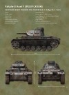 PZKPFW III AUSF F SPECIFICATIONS
