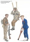 The British Army 1939-45 (1) North-West Europe