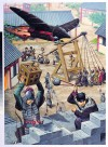 Soft-Cased and Iron-cased Bombs and Rockets Against the Mongols at Kaifeng, China, 1232