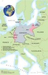 Germany and Central Europe after the Treaty of Versailles