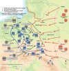 The Poland campaign, September-October 1939