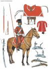 Cossack of the Imperial Guard