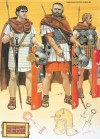 LEGIONARIES MID-2ND CENTURY AD