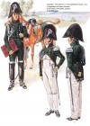 ORDERLY OFFICERS TO THE EMPEROR; ELBA, 1814