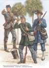South Carolina Volunteer Militia, 1861 (Harbor Duty)
