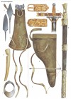 Arms and equipment