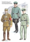 Pre-Unification Police, 1933-34