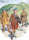 THE CLANS
