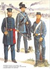 Tennessee Infantry Volunteers, 1862