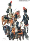 Napoleon's Mounted Grenadiers of the Imperial Guard