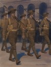 Privates, Australian Naval and Military Expeditionary Force, Australia 1914
