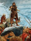 On the summit: Hannibal enters Italy
