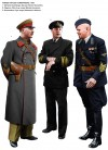 Armed Forces Commanders, 1939