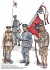 Warlord Troops, 1920-24