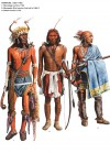 Warriors, 1720s-1780s
